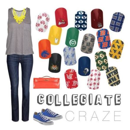 Collegiate Craze