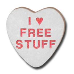 i-heart-free-stuff