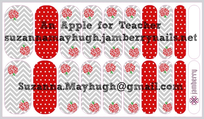 An Apple for Teacher - WaterMarked