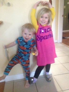 My Crazy Children <3