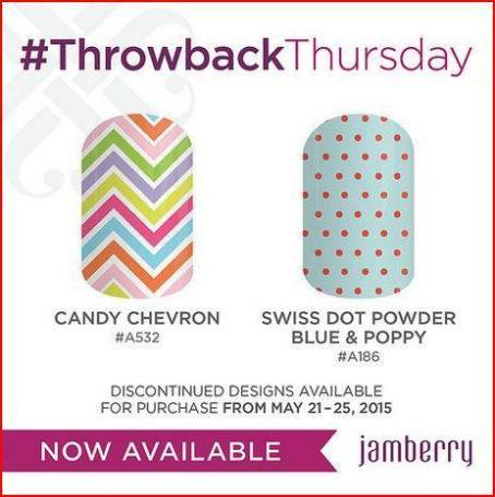 TBT Candy Chevron