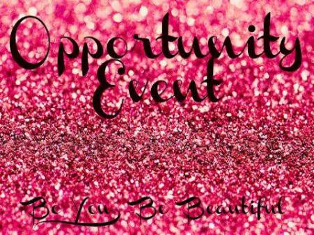 Op Event Be You Be Beautiful