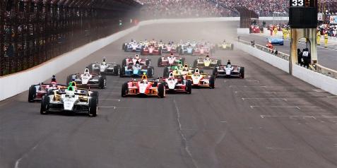 Indy Race