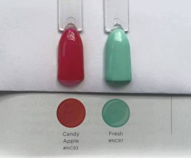 Nail Lacquers 13