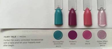 Nail Lacquers 9